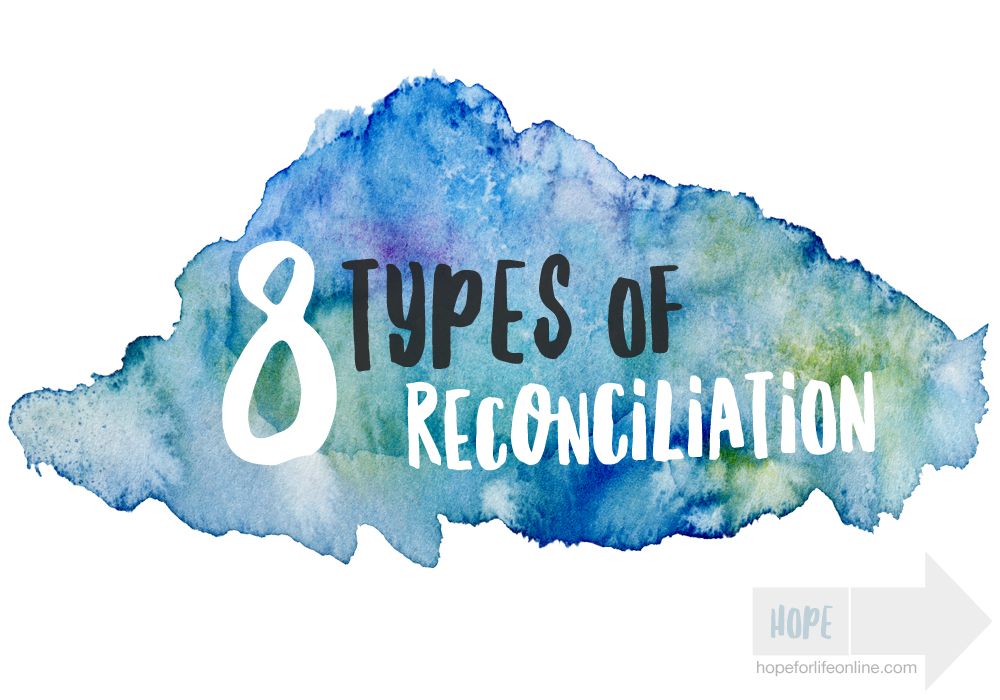 Reconciliation for a common good
