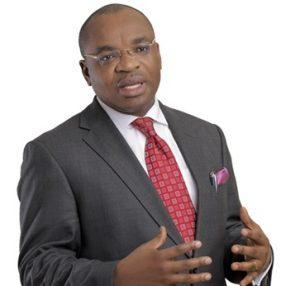 Image result for Akwa Ibom Governor, Udom Emmanuel