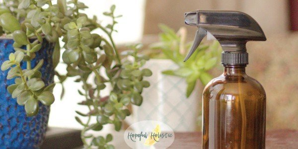 15 all-natural cleaner recipes