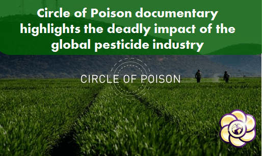 Výsledek obrázku pro circle of poison