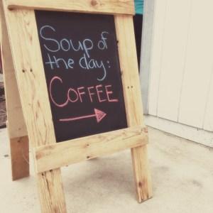 Old Town Flea Market Clovis Coffee