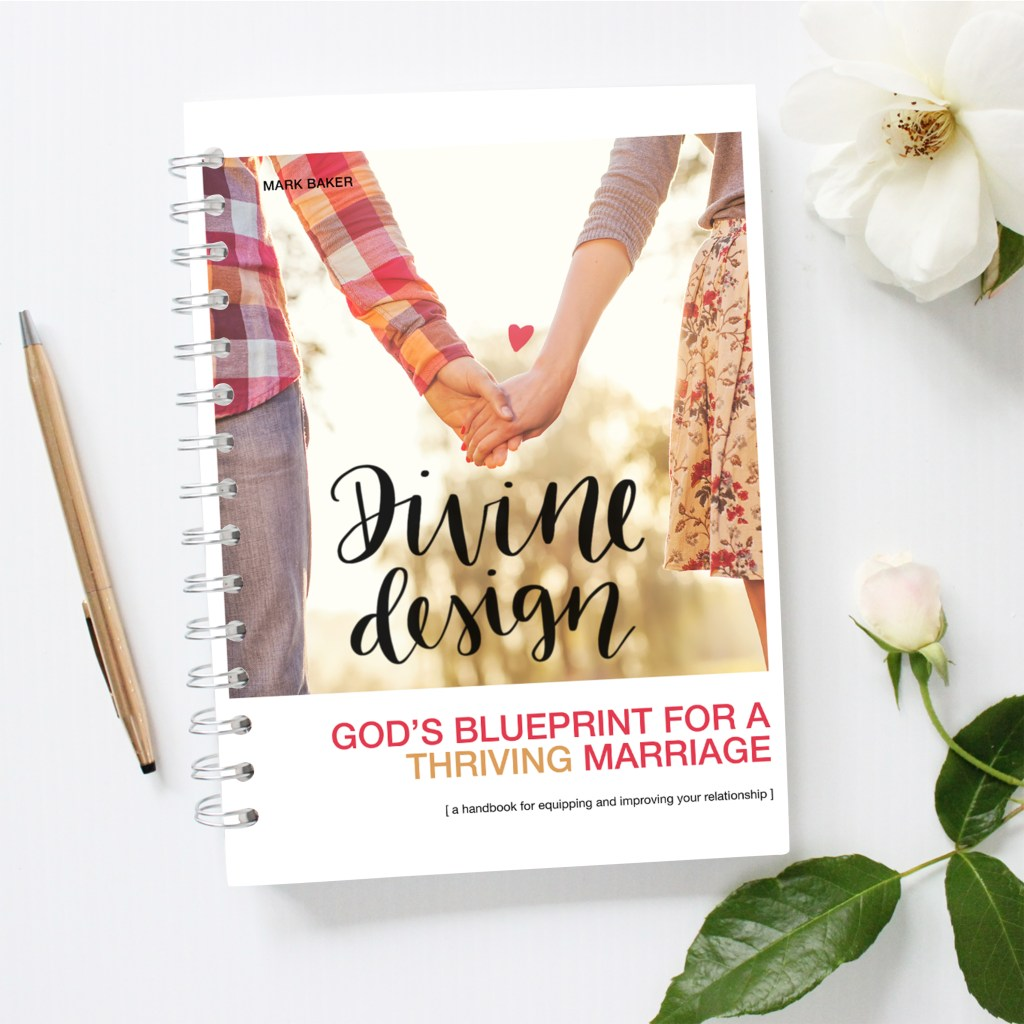 Divine Design Marriage Handbook | Hope For Life