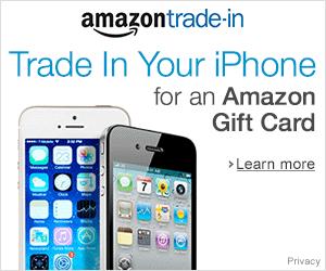 Iphone amazon gift card