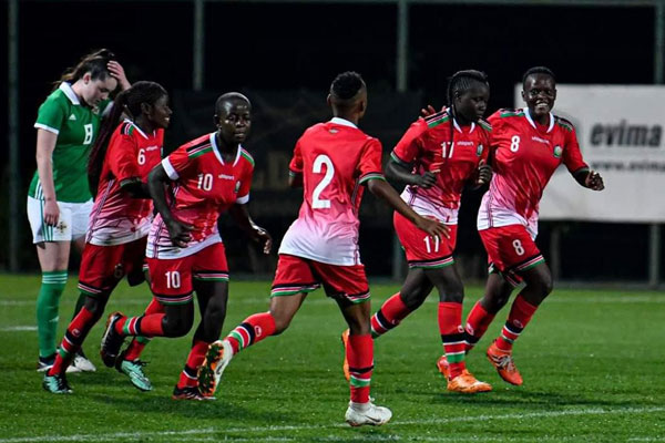 STARLETS FACE GHANA IN THE TURKISH CUP