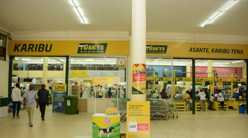Tuskys owners approve sale of majority shares