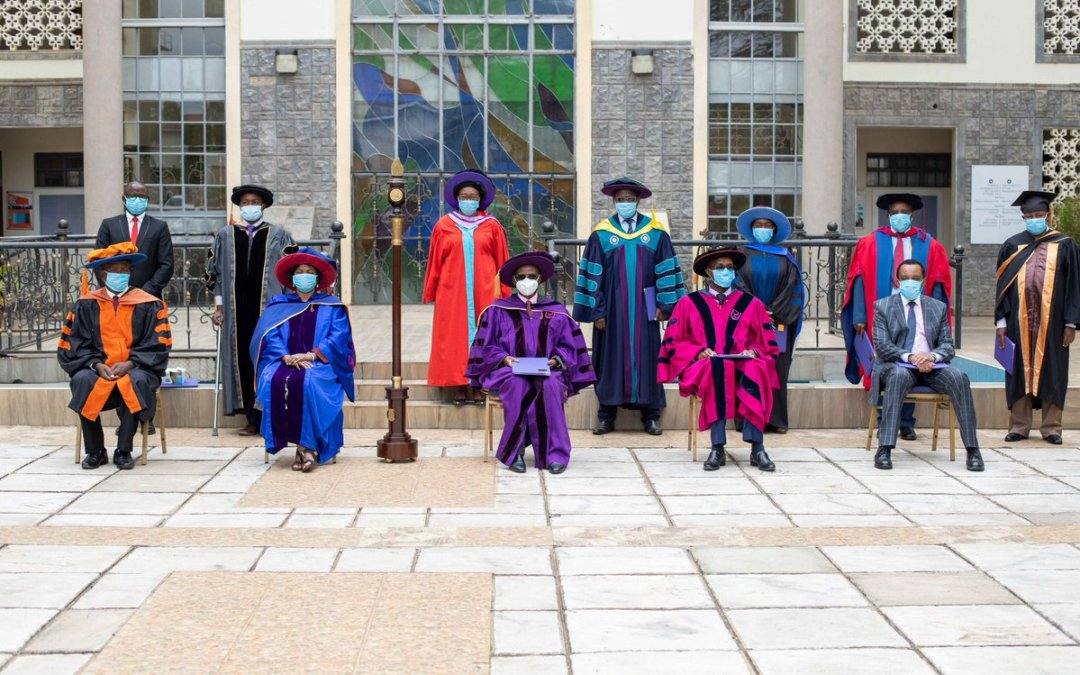 Universities and TVETs set to re-open in January 2021