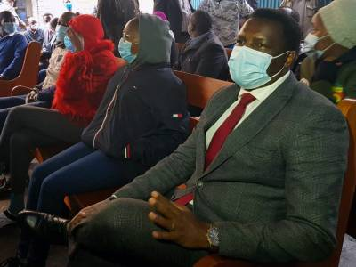 governor Njuki