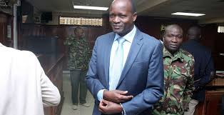 ODM Party okays Impeachment motion against Migori Governor Okoth Obado