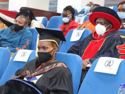 KESRA Graduation