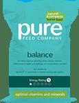 Web pure balance