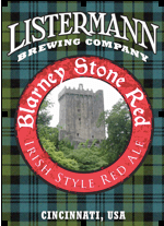 Listermann Blarney Stone Red