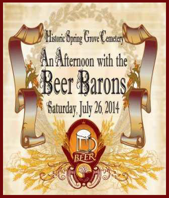 Spring Grove Beer Barons Event