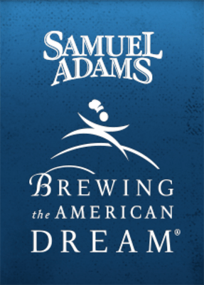 Sam Adams Brewing The American Dream