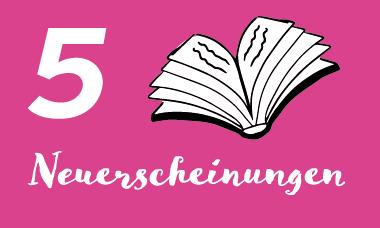 5 Bücher, auf die ich mich im Januar freue #2