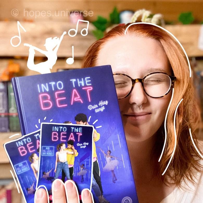 Das Cover von Into The Beat