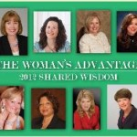 The 2012 Woman's Advantage Shared Wisdom Calendar