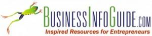 Business Info Guide logo