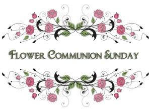 flowercommunion
