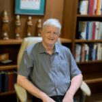 Photo of Rev. Greg Stewart