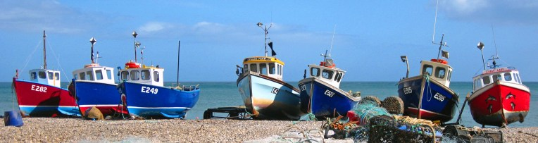 Beer Bay Boats by Blue Briney - letterbox