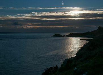 KB Leyn Sunset