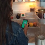 Utilisateur application mobile HopHopFood