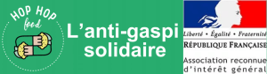 HHF anti-gaspi solidaire long avec ARIG