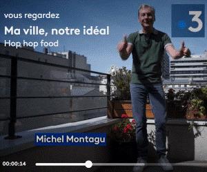 Notre idéal, France 3