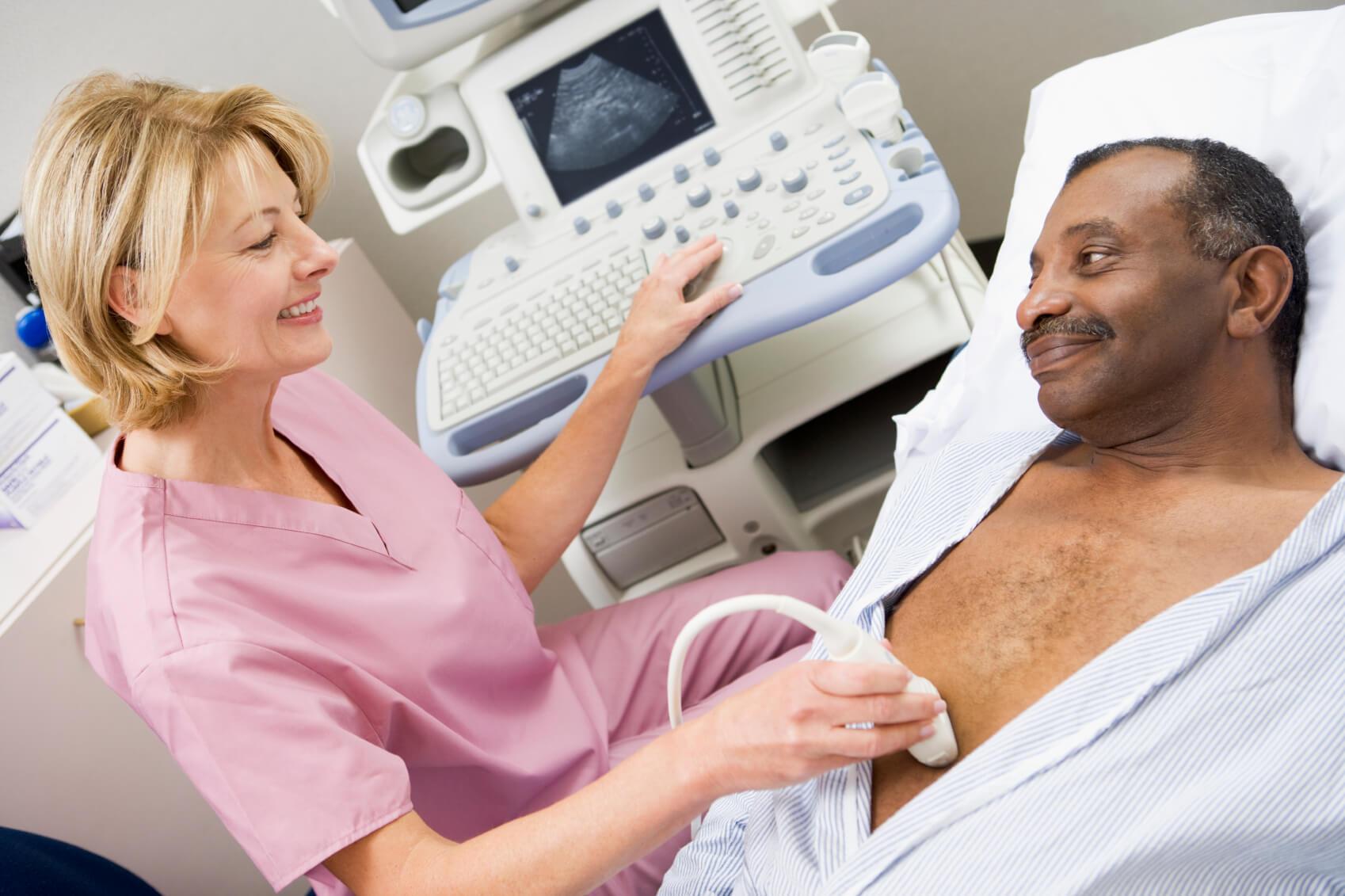 Noninvasive Vascular Laboratory Testing