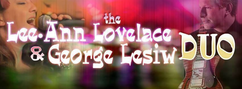 lee-ann lovelace