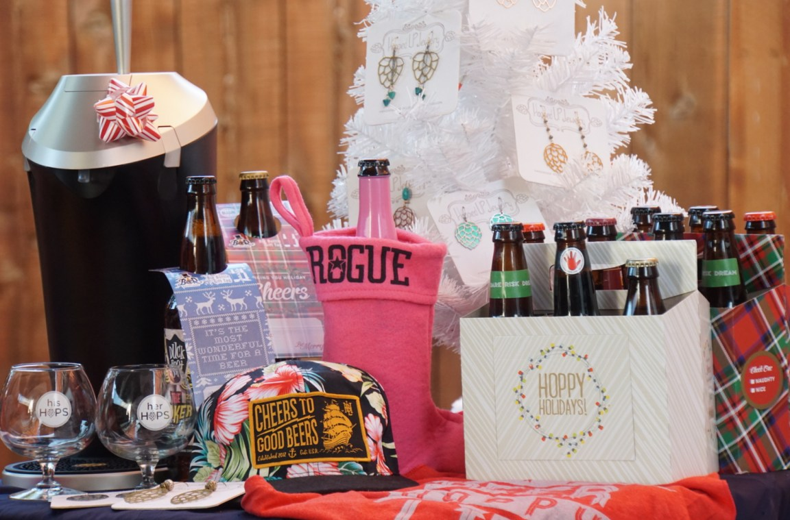 Gifts For Beer Lovers: Holiday Edition