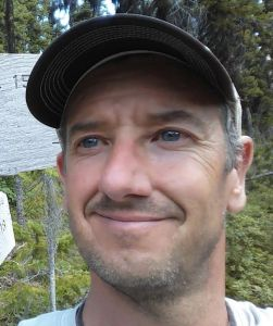 Photo of Steve Breezley