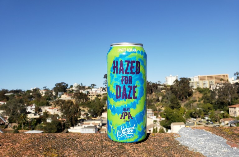 hazed for daze roof