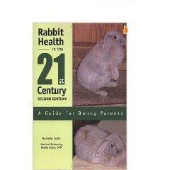 Rabbit Health in the 21st Century