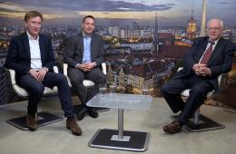 Interview TV-Berlin