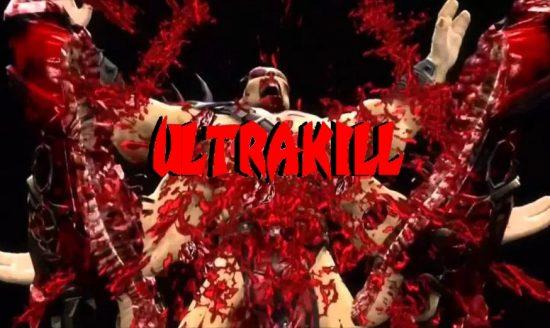 Ultrakill bandportrett