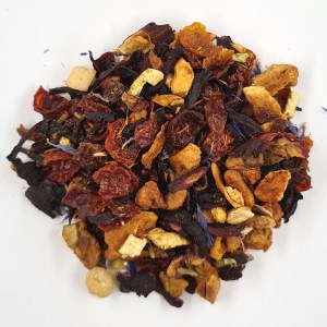 FRUIT BLEND - RED ALMOND