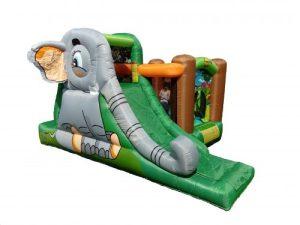 Hüpfburg Dumbo