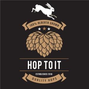 Hop To It Alberta - 100% Alberta Grown Hops