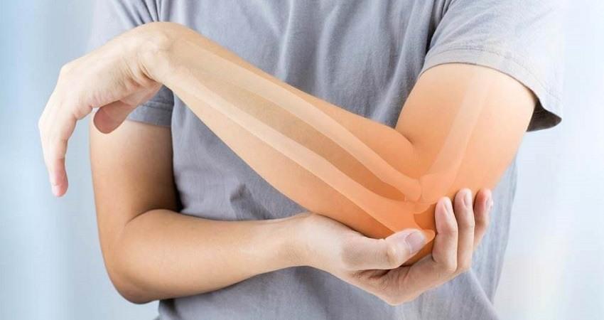Dieta para mitigar el dolor articular