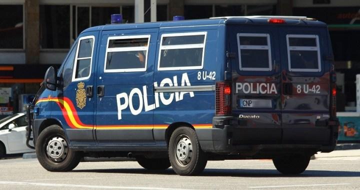 La Policía Nacional desarticula una red de contrabando de inmigrantes marroquí