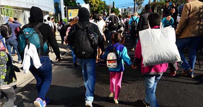 Una nina inmigrante de 7 anos fallece bajo custodia de la Patrulla Fronteriza de Estados Unidos