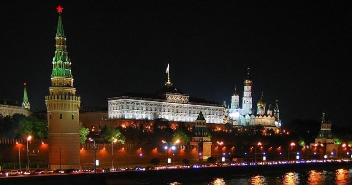Detenido en Rusia un estadounidense sospechoso de espionaje