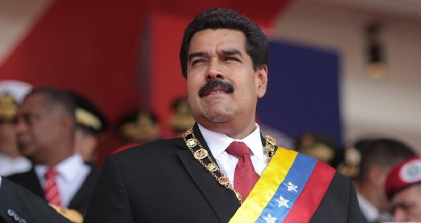 Maduro rechaza el ultimatum para convocar elecciones