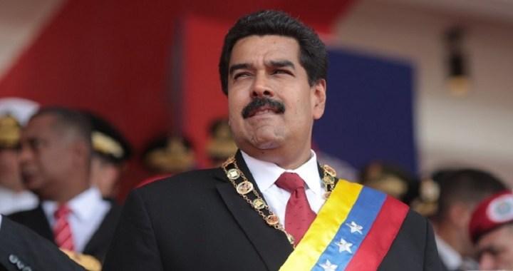 Maduro rechaza el ultimátum para convocar nuevas elecciones en Venezuela