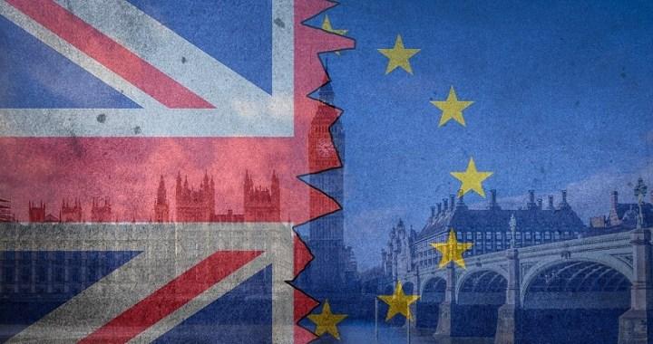 Theresa May quiere revisar el acuerdo del Brexit con la UE