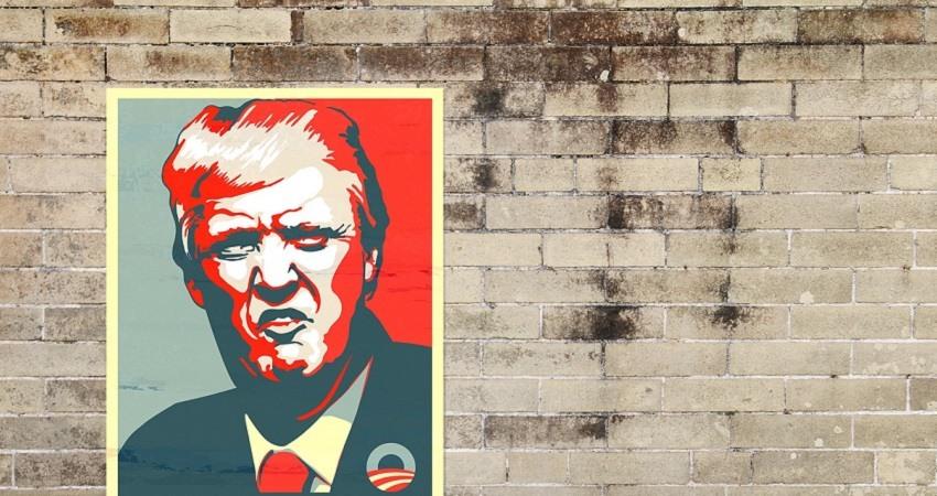 Puede Trump declarar un estado de emergencia para construir su muro