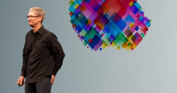 Apple culpa a China de la desaceleración de sus ventas