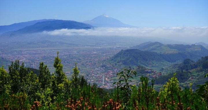 3 Rincones desconocidos que se deben visitar en Tenerife