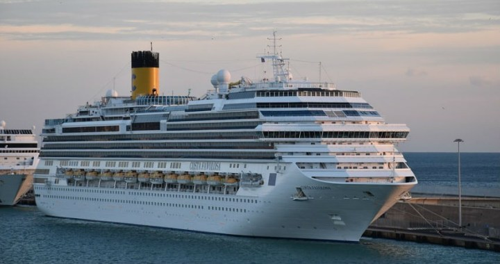 Descubriendo el Mediterráneo en un crucero